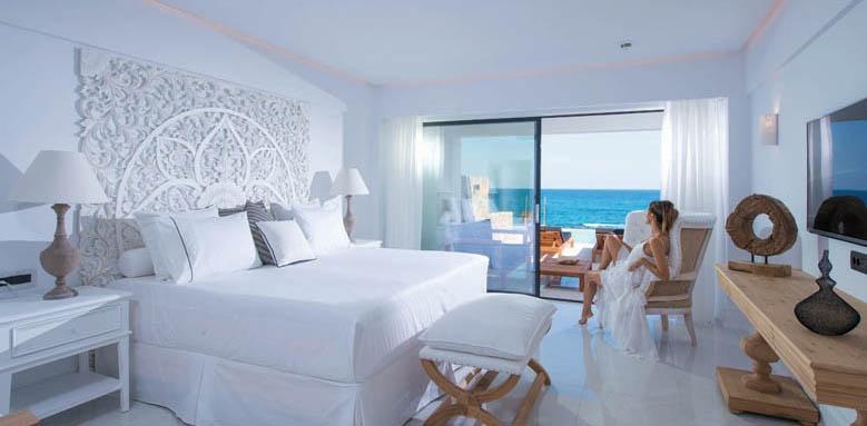 abaton, luxury seafront
