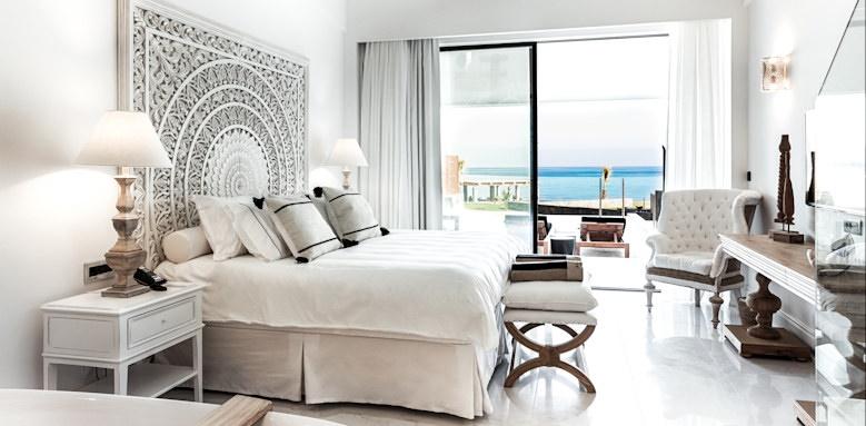 abaton, loft luxury sea view