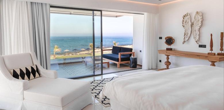abaton, dream villa
