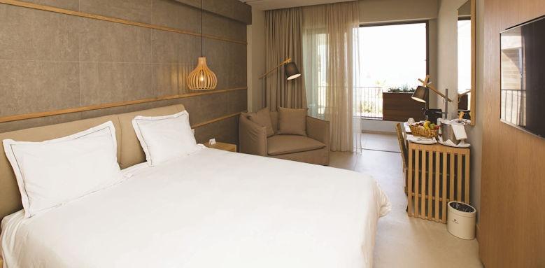 ikones suites, superior suite