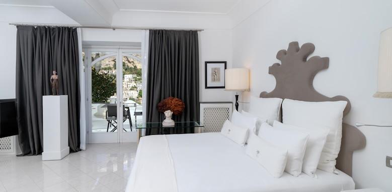 Hotel Villa Franca, HVF Master Room