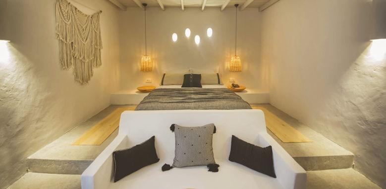 yacht boheme, classic room
