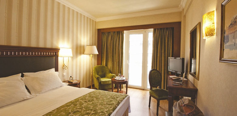 Electra Hotel, double room