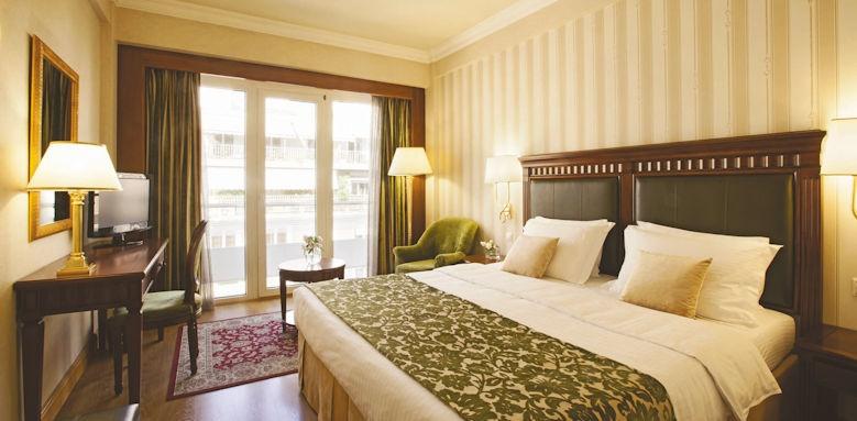 Electra Hotel, superior room