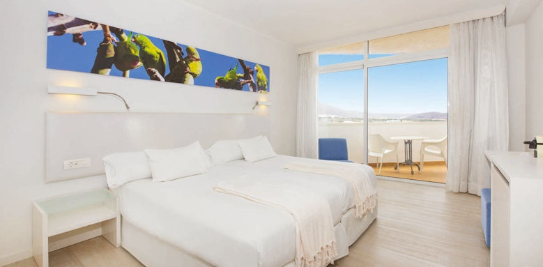 Iberostar Bouganville Playa, prestige room