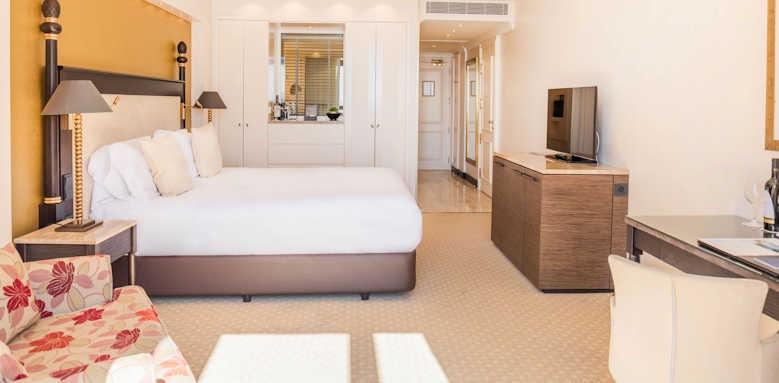 Kempinski Hotel Bahia, superior room
