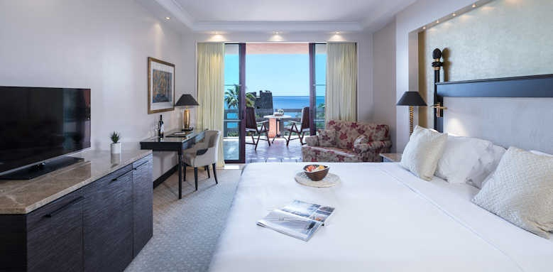 Kempinski Hotel Bahia, mediterranean room