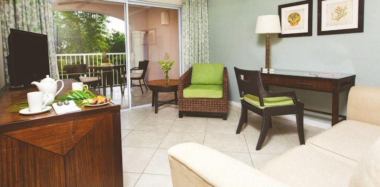 st james's club morgan bay,  1 bedroom suite