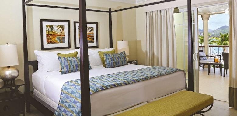 the landings resort & spa, 3 bedroom master
