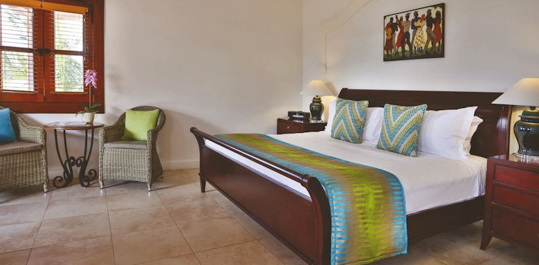 cap maison luxury resort & spa, junior suite