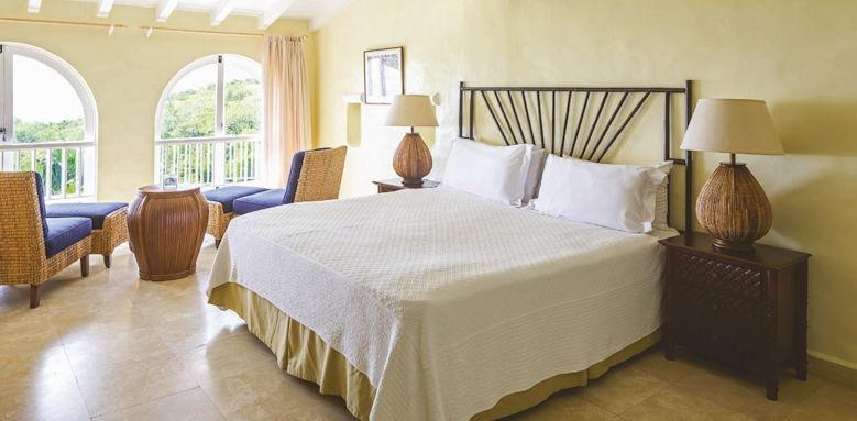 windjammer landing villa beach resort,  premium ocean view