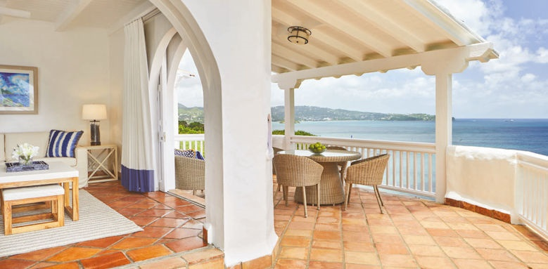 windjammer landing villa beach resort, 3 bed villa