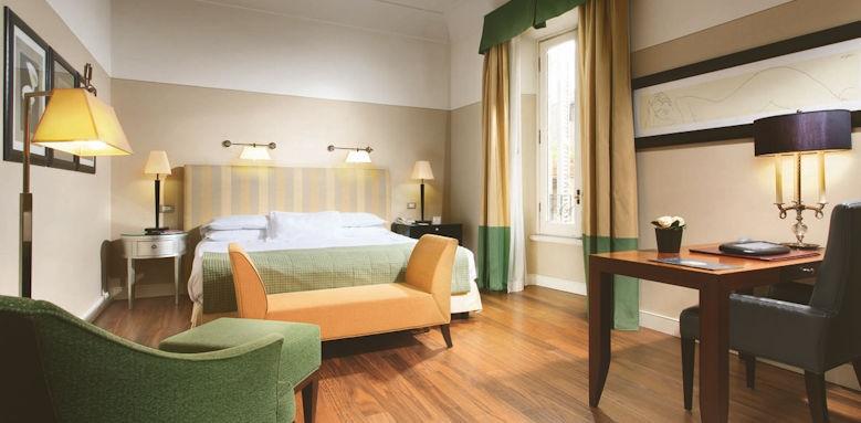 Grand Hotel de la Minerve, superior