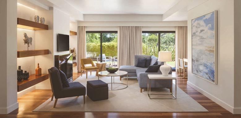 Sheraton Cascais, 3 bedroom residence