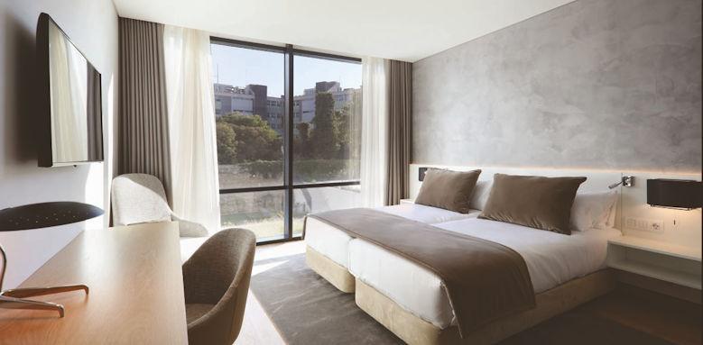 Iberostar Lisboa, double room