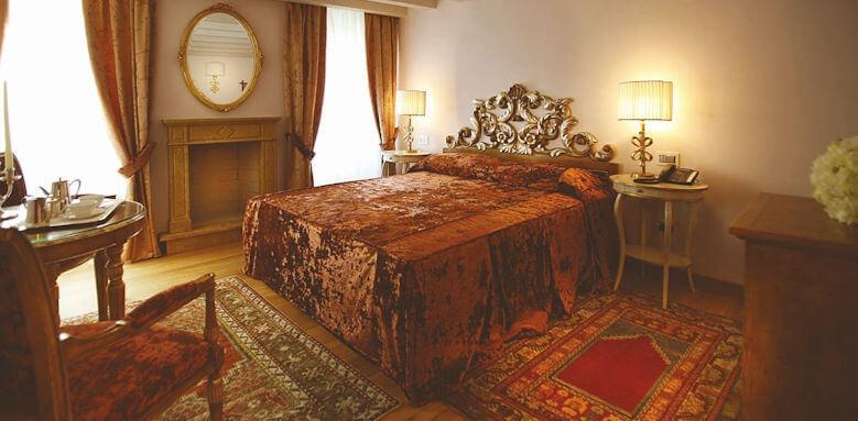 Il Sogno di Giulietta, elegant rooms city views