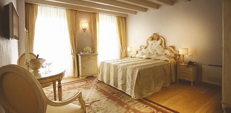 Il Sogno di Giuletta, deluxe room