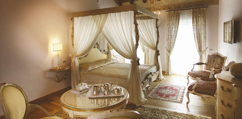 Il Sogno di Giuletta, luxury precious