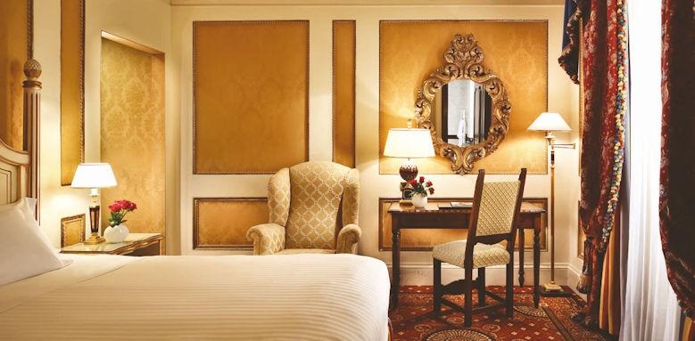 Hotel Lord Byron, superior room