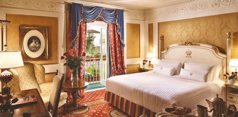 Hotel Lord Byron, presidential suite