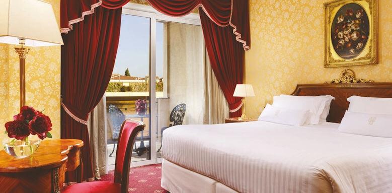 Parco Dei Principi Grand Hotel & Spa, superior suite