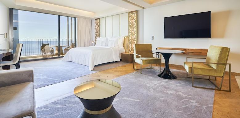 Savoy Palace, superior ocean room