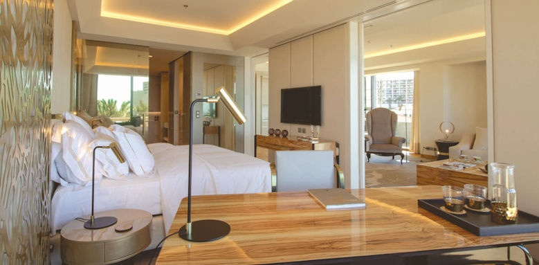 Savoy Palace, ocean suite