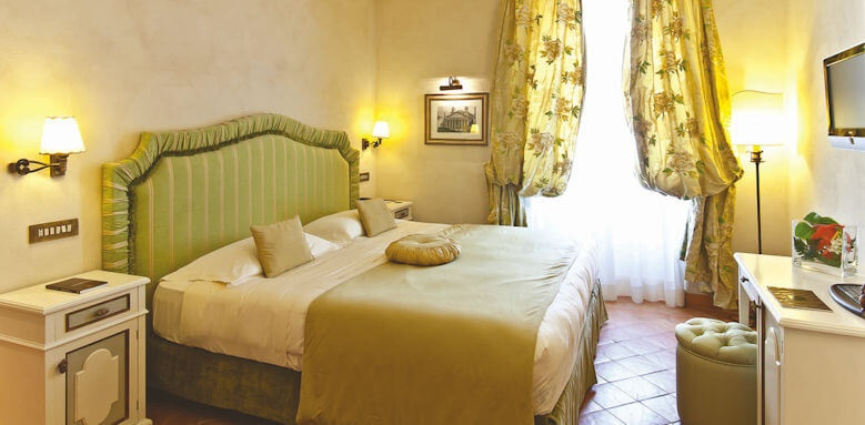 VOI Donna Camilla Savelli Hotel, superior room