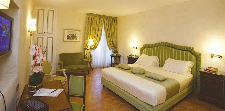 VOI Donna Camilla Savelli Hotel, executive room