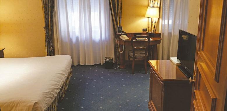 Grand Hotel Santa Lucia, classic