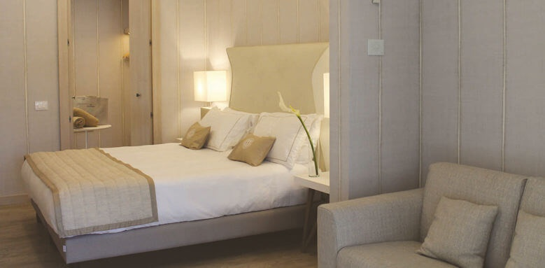 Splendido Bay, junior suite