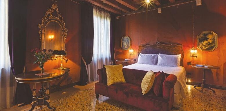 Palazzo Venart,  Prestige room