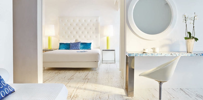 Grecotel White Palace, luxury family suite