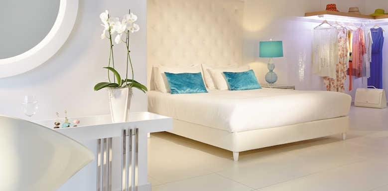 Grecotel White Palace, luxury family suite