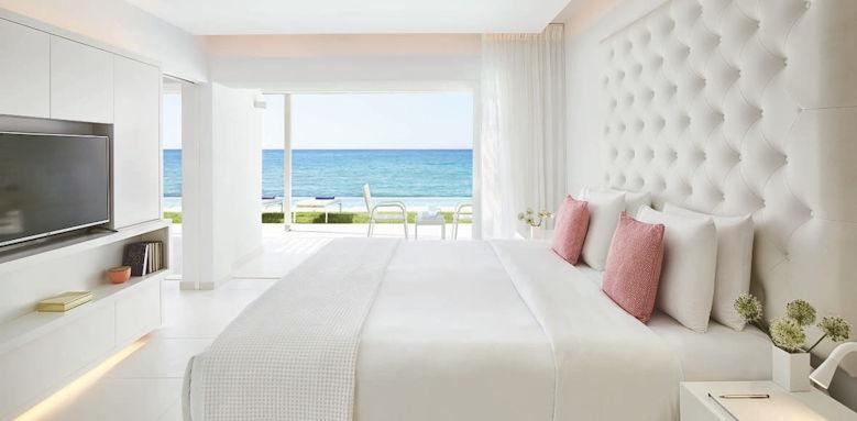 Grecotel White Palace, Lux yali room