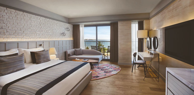 Acanthus & Cennet Barut, deluxe sea view