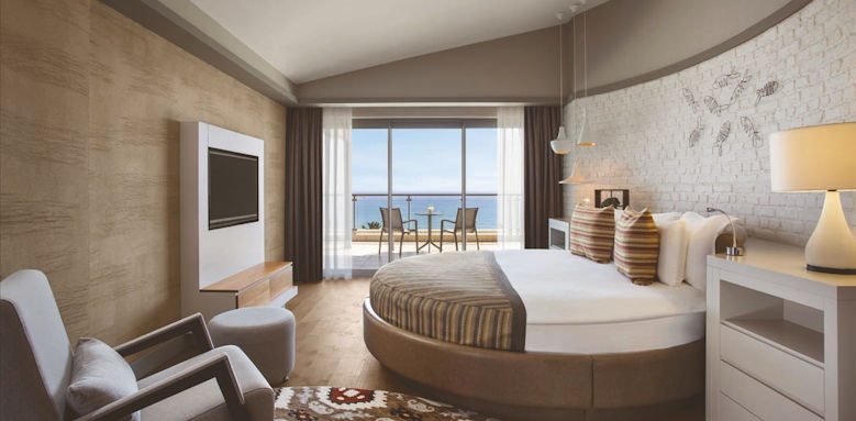 Acanthus & Cennet Barut, penthouse suite 360 degrees