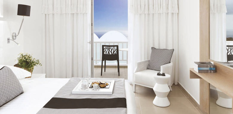 Aressana Spa Hotel & Suites, double room