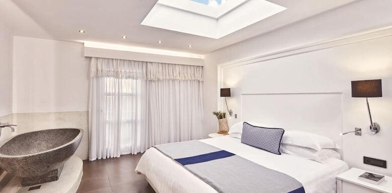 Aressana Spa Hotel & Suites, sky suite