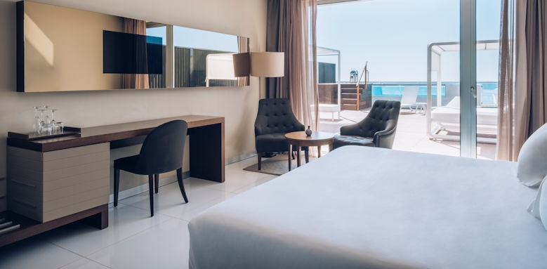 Iberostar Selection Lagos Algarve, Double Room with Pool View