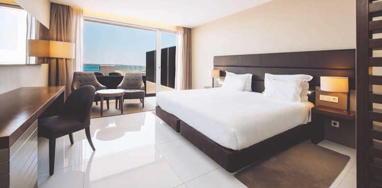 Iberostar Lagos, suite priority location B
