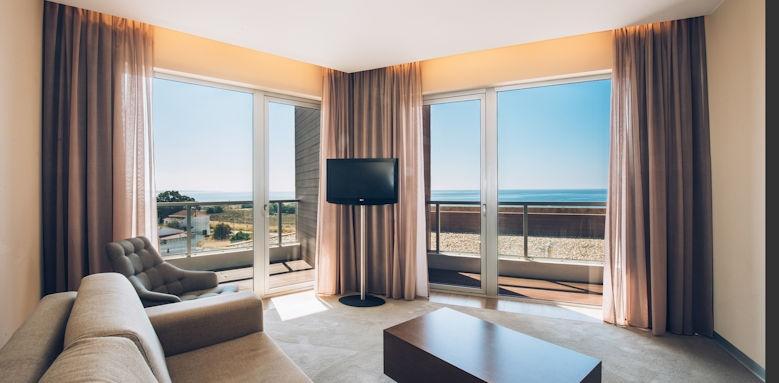 Iberostar Selection Lagos Algarve, Senior Suite Sea View