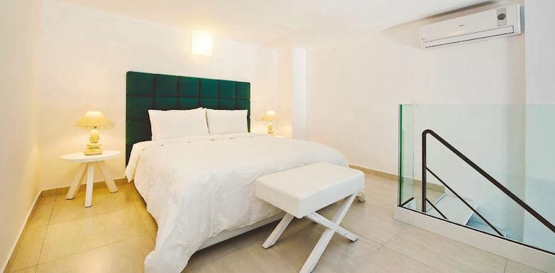 Cavo Bianco, junior suite