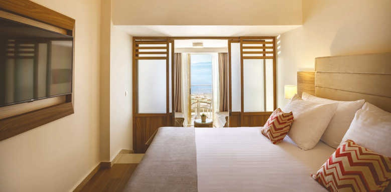 Valamar Collection Girandella Resort, standard family with sea view