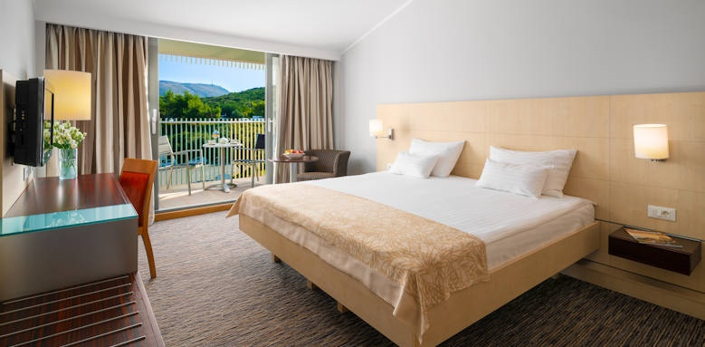 Valamar Lacroma, classic room with balcony