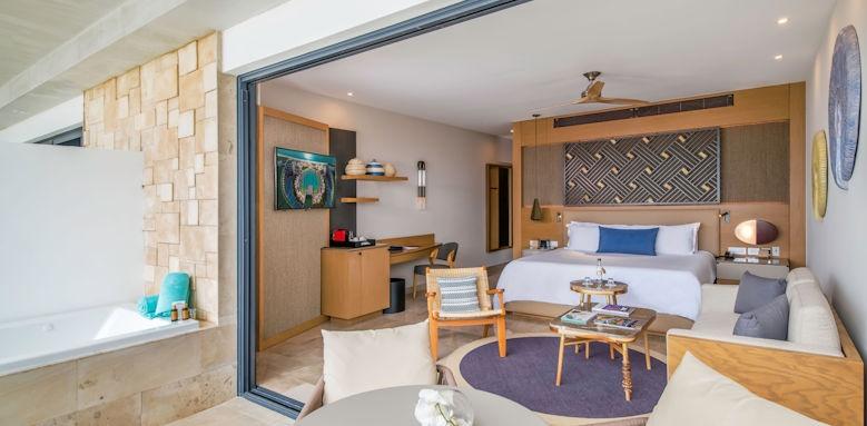 Haven Riviera Cancun, Junior Suite Image