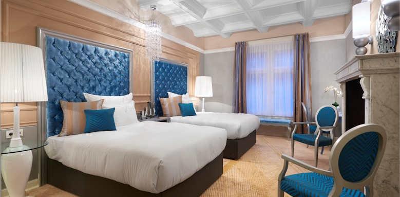 Aria Hotel Budapest, Grand Luxury room