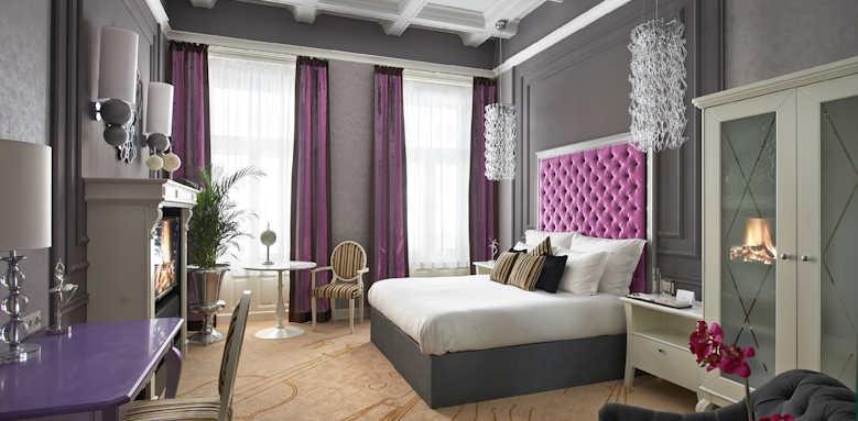 Aria Hotel Budapest, Opera Suite