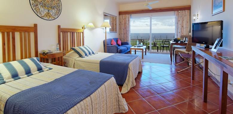 Albatroz Beach & Yacht Club, standard sea view