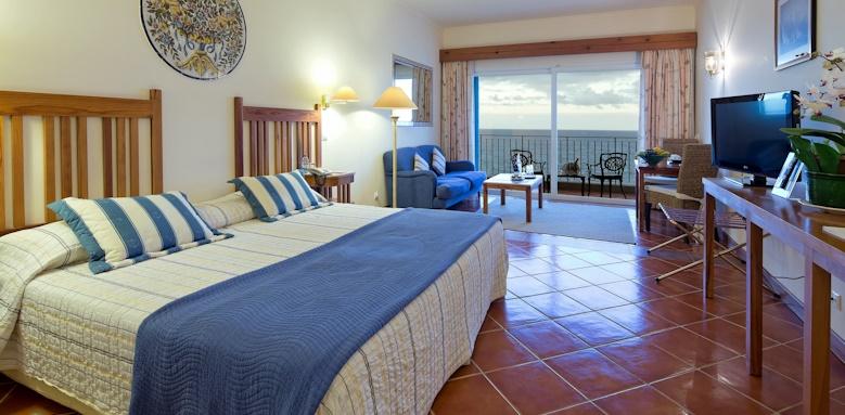 Albatroz Beach & Yacht Club, superior sea view